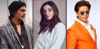 Vijay Varma Has Hilarious Reaction When Asked About Movie With Alia Bhatt In Shah Rukh Khan's Next! EXCLUSIVE