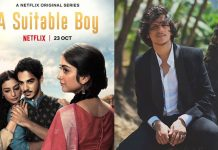 Vijay Varma on bringing alive his role of Urdu teacher in A Suitable Boy