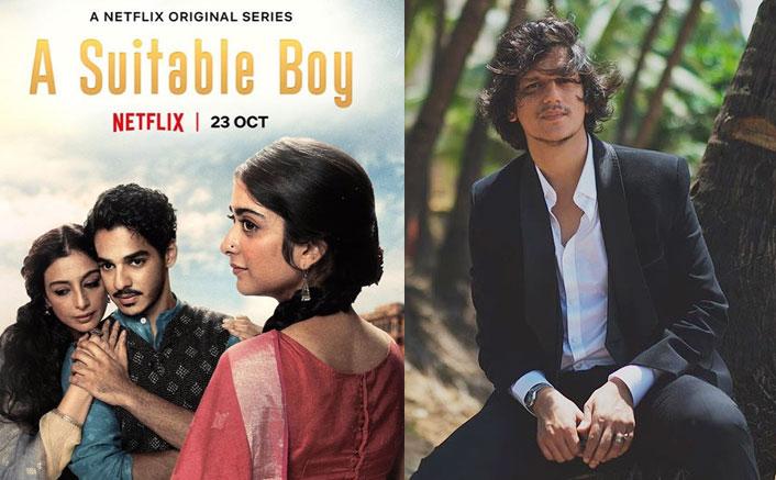 A Suitable Boy: Vijay Varma Talks About His Prep For A Complex Character Of Urdu Teacher