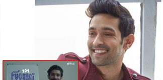 Vikrant Massey Shares Anatomy Of A Fu*kboi & Fans Are Going Crazy, WATCH