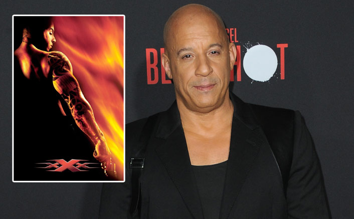 Vin Diesel Fans, Rejoice! Actor Is All Set To Bring New xXx Trilogy