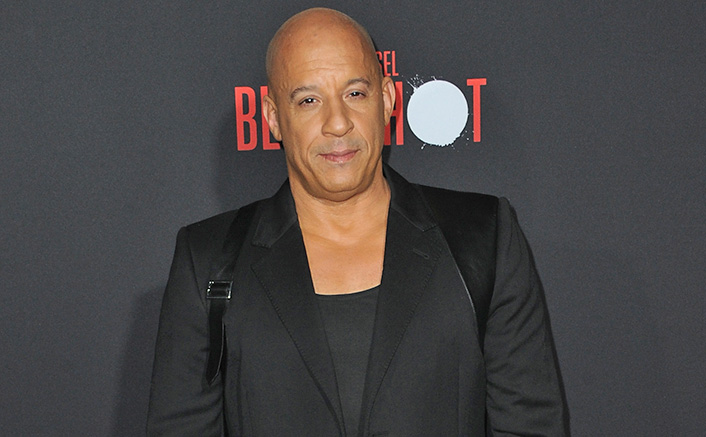 """Vin Diesel On How Lockdown Inspired Him To Explore His Musical Side: """"This Year There Was No Film Production"""""""