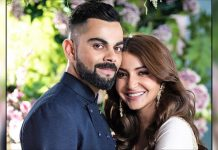 Virat Kohli Asks Anushka Sharma If She Has Eaten Anything, Their Adorable Convo Is The Best Thing This Week
