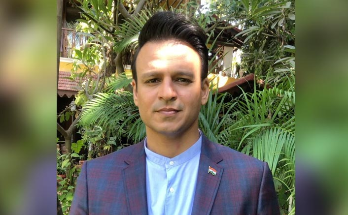 Vivek Oberoi's House Was Searched As Police Look For His Brother-In-Law Aditya Alva