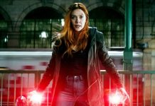 "WandaVision: Elizabeth Olsen AKA Scarlett Witch On Vision's Role: ""I Tell My Friends, But I Can't Tell You"""