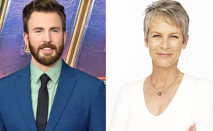 Was It Chris Evans' Plan To Leak His N*de? Knives Out's Jaimee Lee Curtis Shares Her Theory!