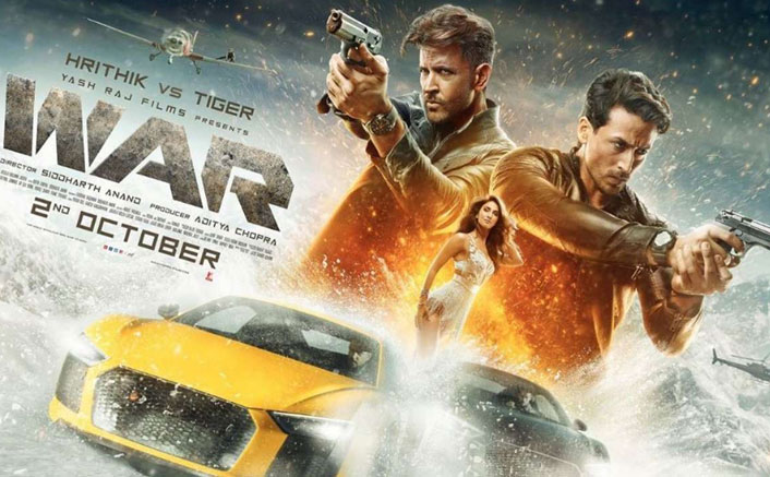 War: Here's Siddharth Anand's Interesting Talk On Hrithik Roshan-Tiger Shroff's 300 Crore Grosser