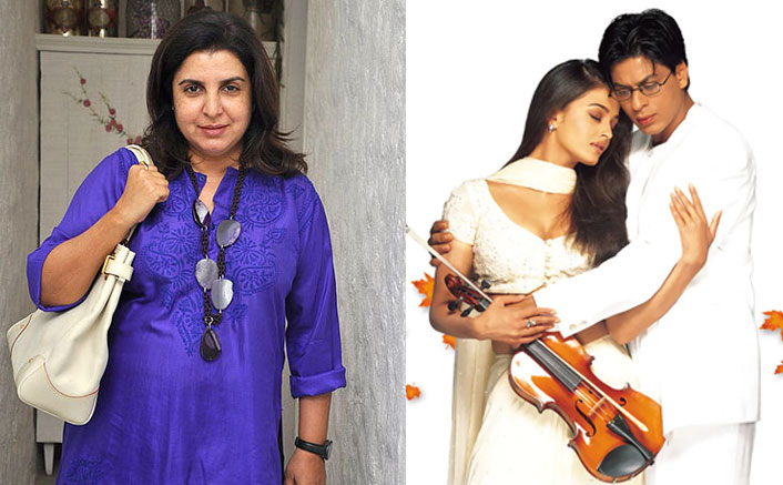 When Aishwarya Rai Bachchan Shot With Shah Rukh Khan Despite Freezing In White Lace Saree During Mohabbatein Shoot
