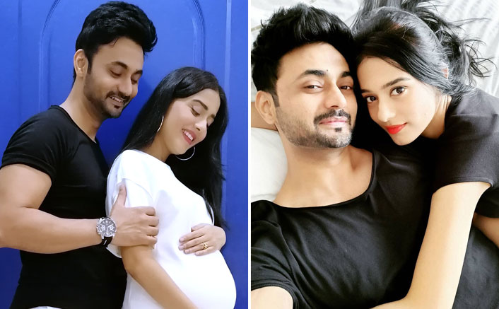 Amrita Rao & RJ Anmol Are In The 9th Month, Set For Baby's Delivery, SEE PIC