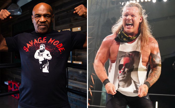 WHAT! Chris Jericho VS 'The Great' Mike Tyson Was Almost On The Cards In AEW