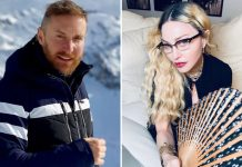 WHAT! Madonna Refused Working With David Guetta Due To His Sun Sign