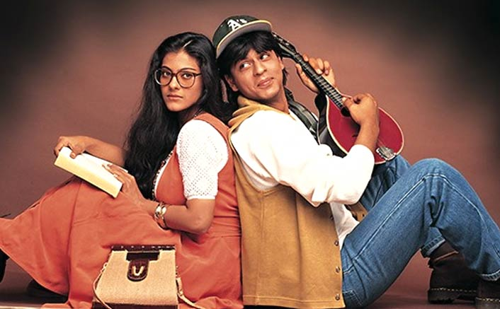 "Shah Rukh Khan Remembers Dilwale Dulhania Le Jayenge: ""Felt That I Wasn't Cut Out To Play Any Romantic Type Of Character"""