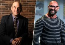 When action star Dave Bautista surprised his director with acting range
