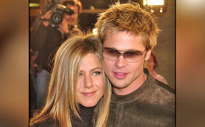 """#ThrowbackThursday: When Jennifer Aniston Melted Our Hearts With Her Confession: """"Will Love Brad Pitt For The Rest Of My Life"""""""