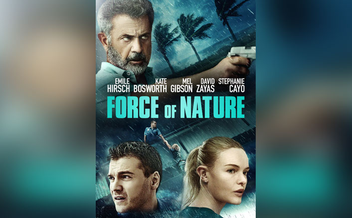 Force Of Nature's Kate Bosworth Opens On Copying Mel Gibson's Mannerisms For A More Realistic Performance!