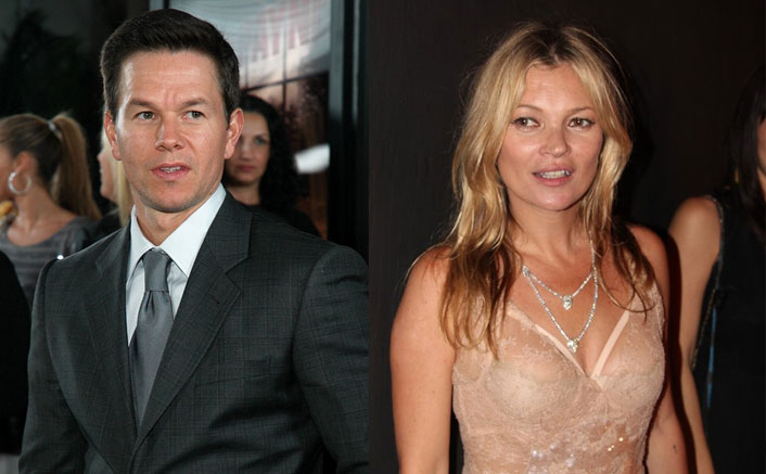 When Kate Moss Had A 'Nervous Breakdown' After Working With Mark Wahlberg