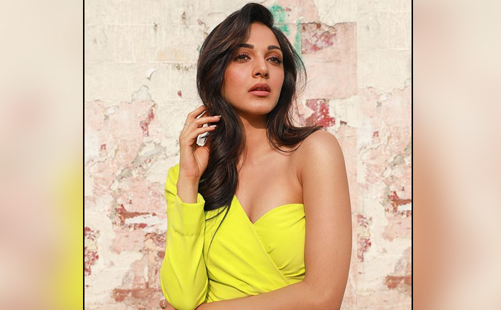 Kiara Advani: There's So Much More That I Want To Achieve