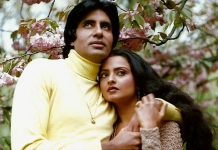 """When Rekha Beautifully Defended Amitabh Bachchan On Denying Having An Affair: """"He Did It To Protect His Image"""""""