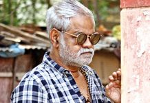 When Sanjay Mishra lived in a Varanasi ashram
