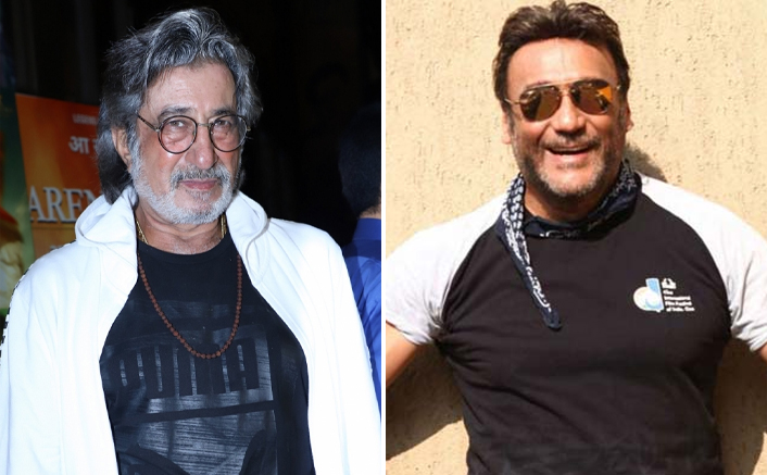 When Jackie Shroff's Mom Requested Shakti Kapoor To Convince Hero Actor For Pausing Charity & Buying A Home