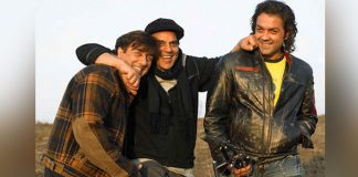 WHOA! Dharmendra, Sunny Deol & Bobby Deol To Treat Fans With Apne 2?