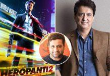 WHOA! Tiger Shroff's Heropanti 2 Gets Once Upon A Time In Mumbaai Writer Rajat Arora On Board!