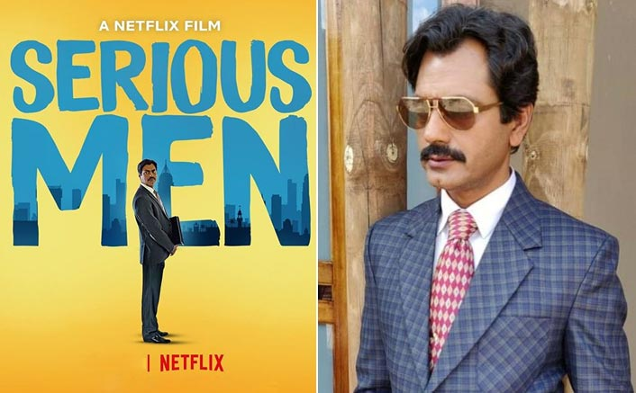 Serious Man: Nawazuddin Siddiqui Shares Why He Couldn't Read The Novel After 3 Pages