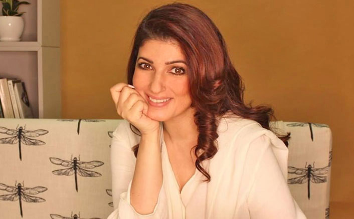 Twinkle Khanna Didn't Quit Bollywood Because There Were No Good Roles, BUT This Was The Reason