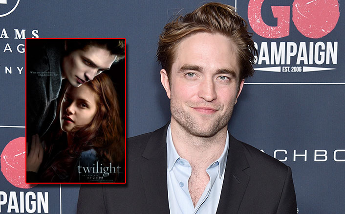 Robert Pattinson Was NERVOUS After The Twilight Got Over, FIND OUT Why!