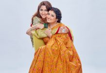 Why was Srishti Jain scared of Juhi Parmar on the sets of Hamariwali Good News?