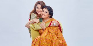 Why was Srishti Jain scared of Juhi Parmar on the sets of Hamariwali Good News?