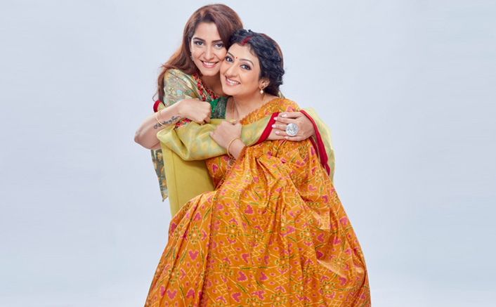 Hamariwali Good News: Srishti Jain Was Scared of Juhi Parmar On The Set, Here's Why!