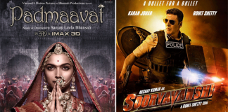 Will Akshay Kumar's Sooryavanshi BEAT Padmaavat To Capture The Throne To Be The Highest Republic Day Grosser?