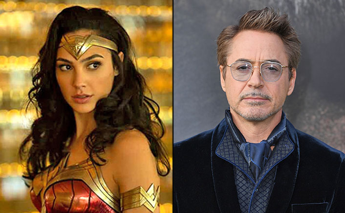 Wonder Woman 1984: Gal Gadot Earns 33 Times Higher; Here's How Much She Got For The Prequel VS Robert Downey Jr