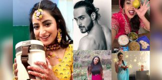 World Food Day: Check out what these celebs carry in their dabba