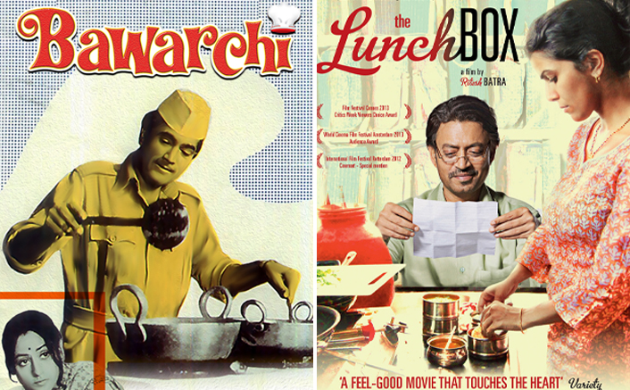 World Food Day: From Rajesh Khanna's Bawarchi To Irrfan Khan's The Lunchbox, When Bollywood Served Us Amazing Content