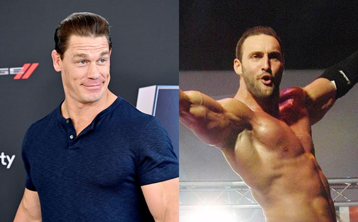 WWE: Chris Masters Shares His 'Not So Good Experience' With John Cena