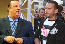 "WWE: Former Advisor Paul Heyman HINTS At CM Punk's Return; Says, ""There's Nothing Irreparable"""