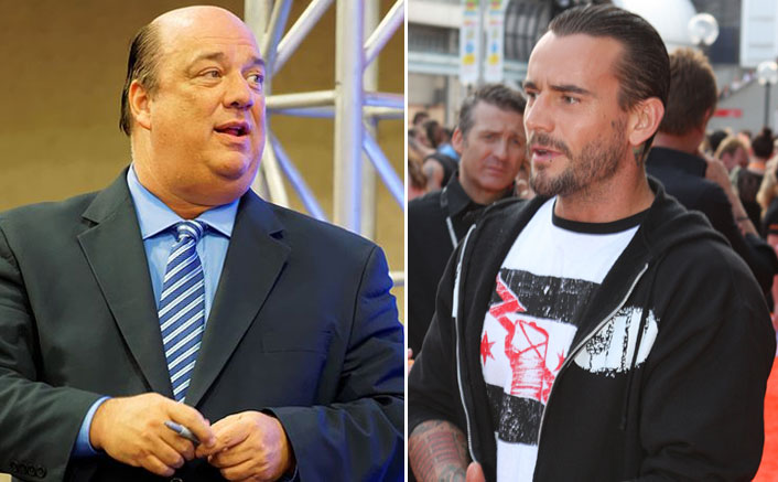 """WWE: Former Advisor Paul Heyman HINTS At CM Punk's Return; Says, """"There's Nothing Irreparable"""""""