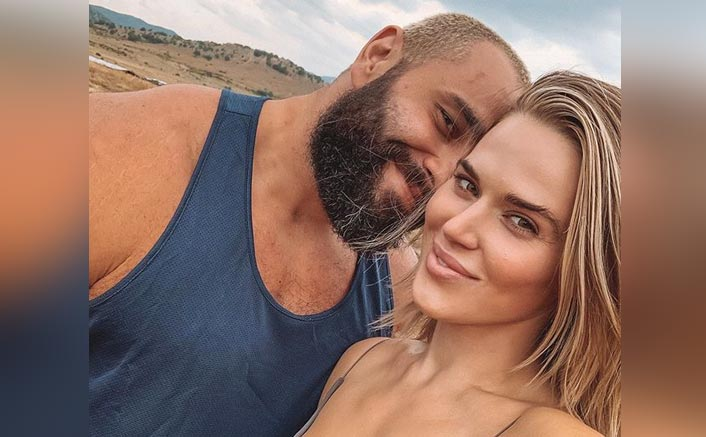 WWE: Is Wife Lana Paying A Price For Hubby Miro's Successful Innings With AEW?