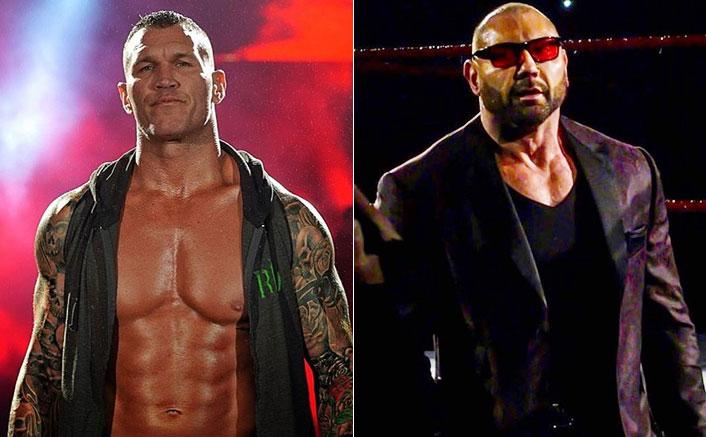 WWE: Randy Orton DESTROYS Batista In Just A Single Word!