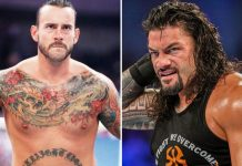 WWE: Roman Reigns Is ON For A Fight With CM Punk!