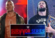 WWE Survivor Series 2020: Randy Orton To Face-Off Roman Reigns, Here's Who's Fighting Whom Next Month