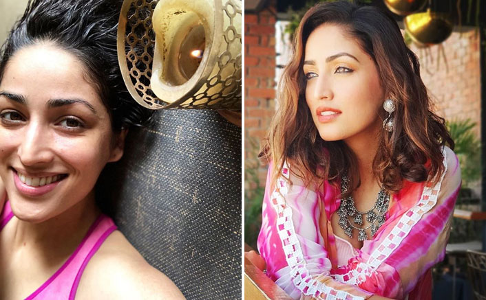 Yami Gautam's Oily Hair Look Is Making Us Want To Get A Champi Done Right NOW!