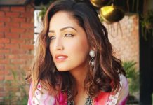 Yami Gautam starts preparation for 'Bhoot Police'