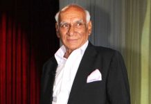 Yash Chopra Once Had Called Chembur's Parathawala On The Set Along With A Tandoor
