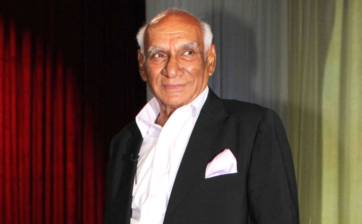 Yash Chopra Once Had Called Chembur's Parathawala On The Set Along With A Tandoor