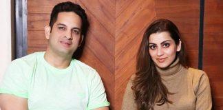 Yeh Rishta Kya Kehlata Hai Actor Priyanka Kalantri & Her Husband Test COVID-19 Positive