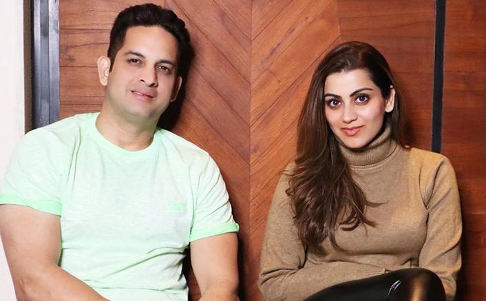 Yeh Rishta Kya Kehlata Hai Actor Priyanka Kalantri & Her Husband Vikas Kalantri Test COVID-19 Positive