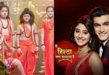 Yeh Rishta Kya Kehlata Hai SPOILER ALERT: Vansh To Take Revenge From Krishna After She Pushes Him During Their Performance